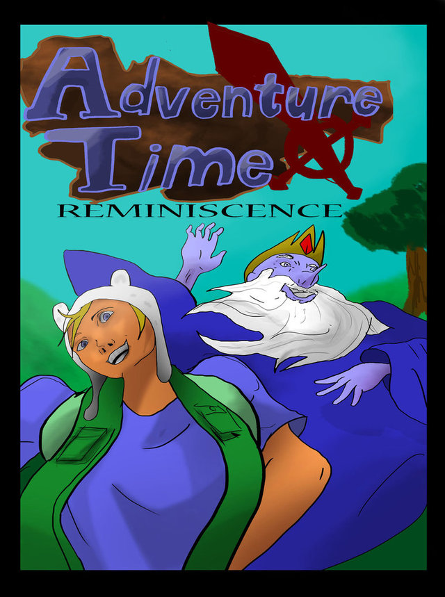 adventure time hentai galleries time adventure art pre teaser areku reminiscence cjzmn