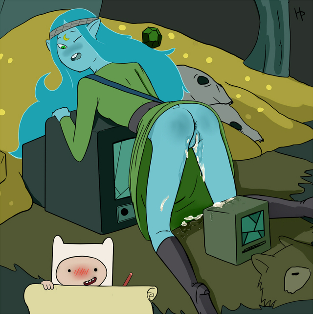 adventure time hentai gallery time adventure def human finn hentaipatriarch canyon