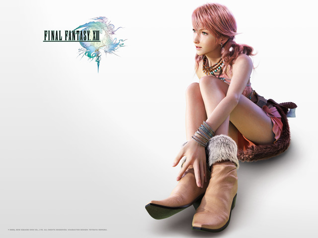 aerith gainsborough hentai anime hentai final fantasy wall xii xiii ffxm