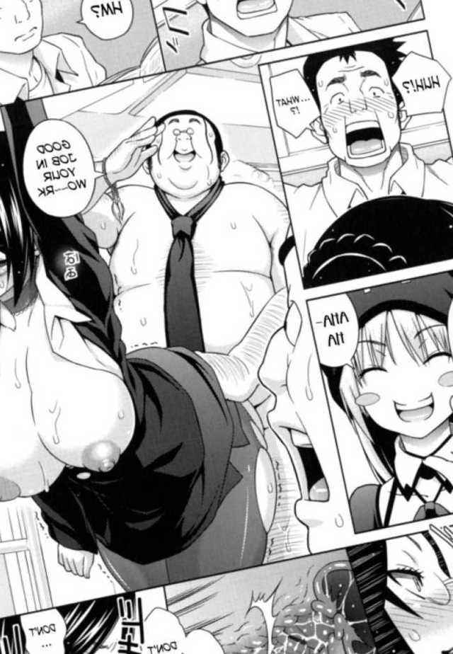 hentai cheating wife