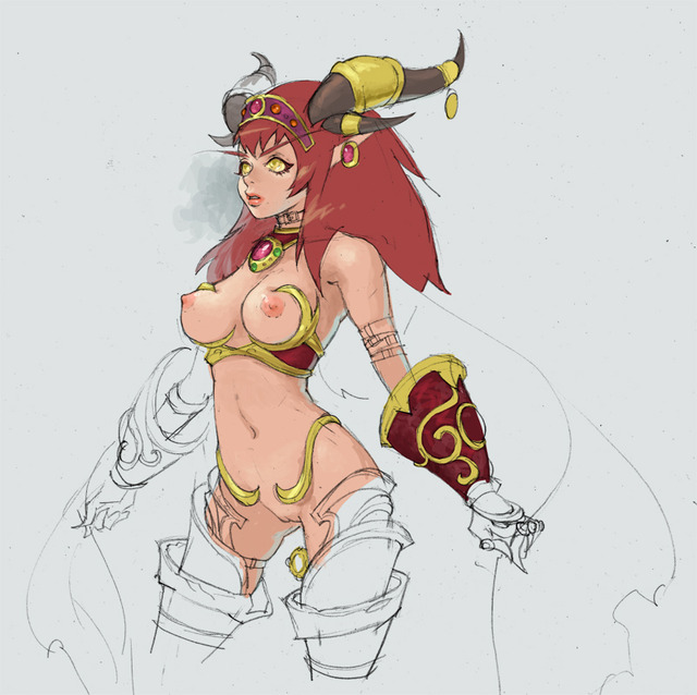 alexstrasza hentai hentai albums galleries categorized dragon world wow solo warcraft wip alexstrasza