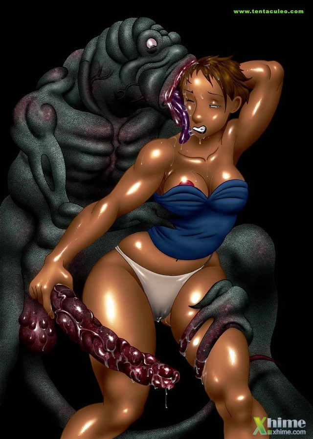 aliens vs monsters hentai hentai aliens pics sexy toons