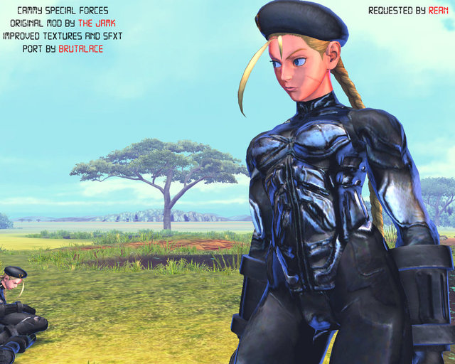 alisa bosconovitch hentai pic pre wallpaper morelikethis fanart special forces cammy intro brutalace vztlu