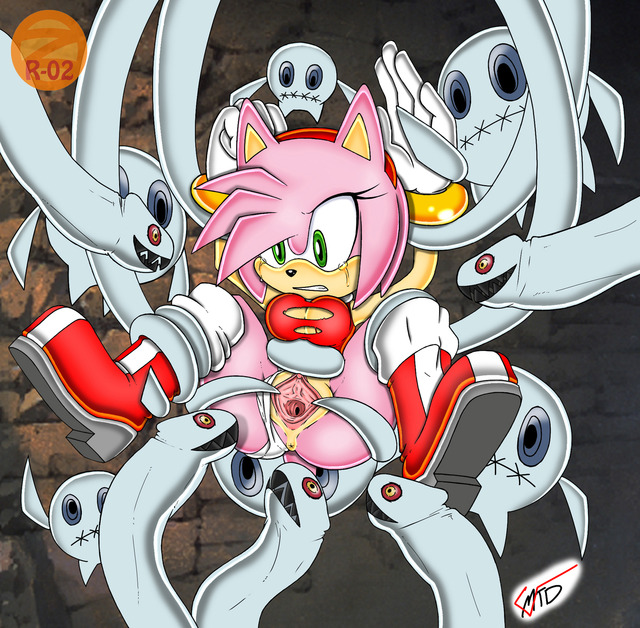 amy rose hentai game pictures album amy sonic team rose furries