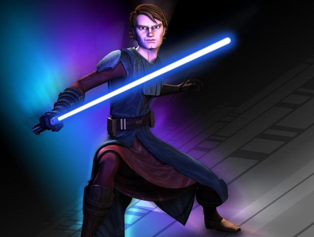 anakin hentai hentai star cartoon wars war clone anakin skywalker