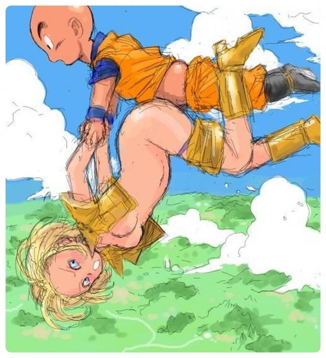 android 18 and goku hentai upload toons empire mediums