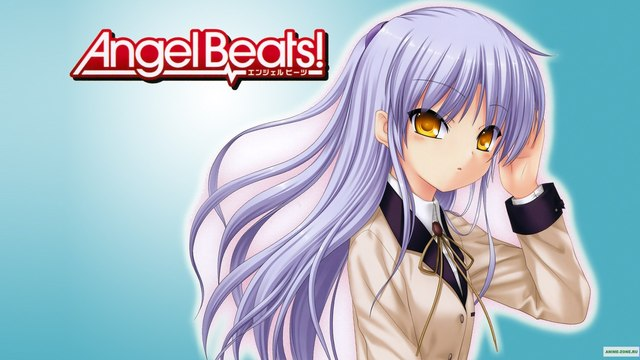angel beats hentai anime angel photo photos clubs beats