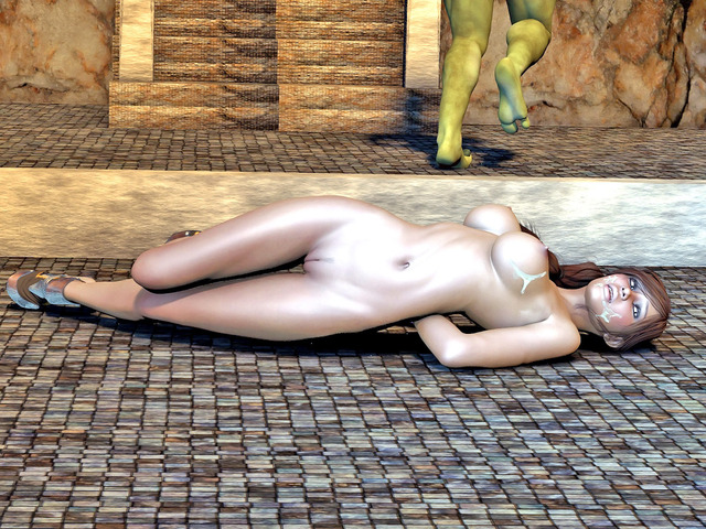 animated hentai 3d hentai girls galleries dmonstersex scj busty animated beautiful orc