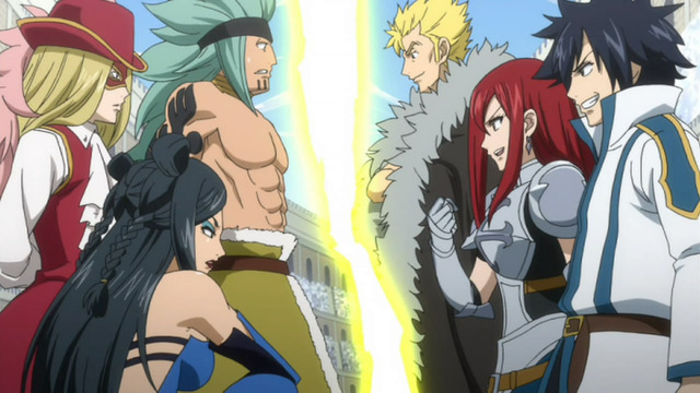 anime hentai fairy tail tail fairy large