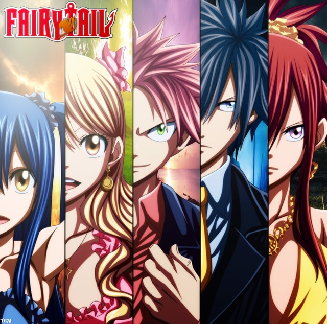 anime hentai fairy tail anime clubs fanpop awards