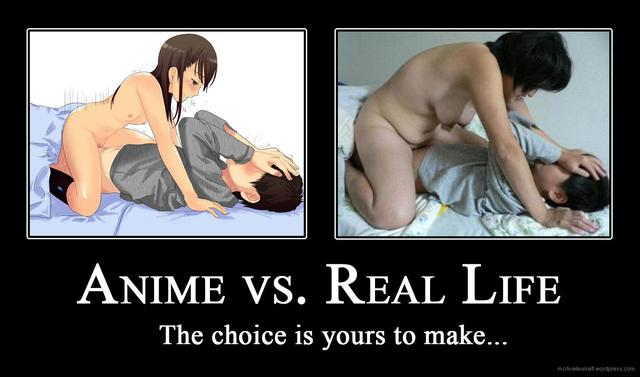 anime hentai pictures anime life real