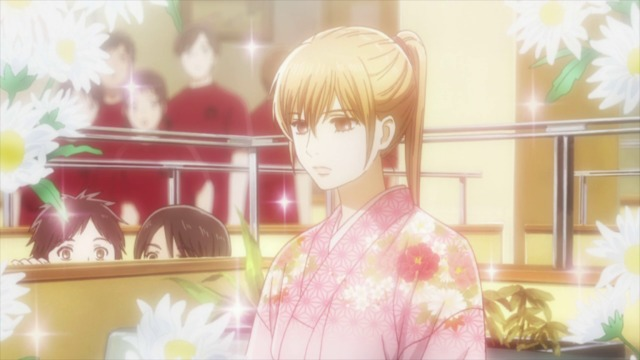 anime hentai today anime vlcsnap today reviewing chihayafuru