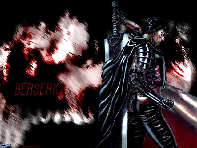 anime hentai anime hentai wallpaper wallpapers walls berserk normal