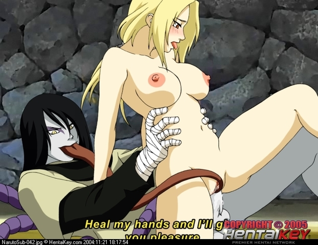 anko and tsunade hentai hentai naruto xxx fucked body world tsunade tounge