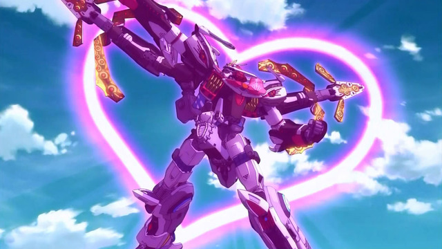aquarion hentai review series evol aquarion
