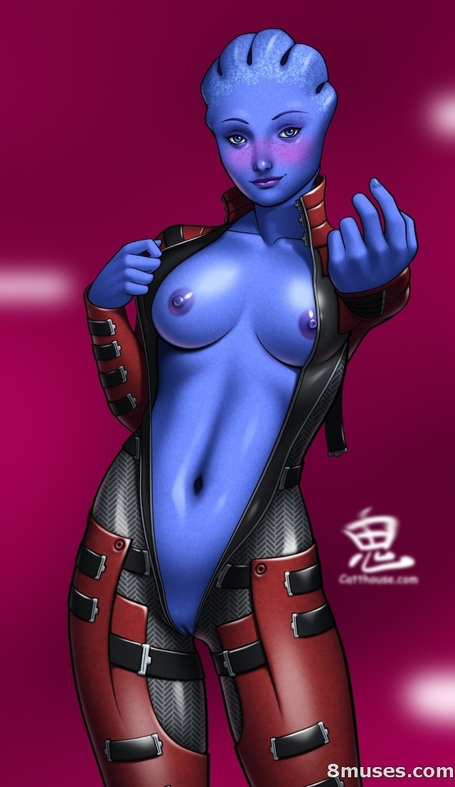 asari hentai collection category galleries data collections oni mass effect asari theme liara tsoni soni