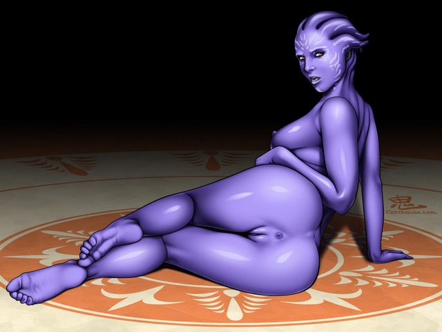 asari hentai hentai love original from media some mass effect here jedi looking asari councilor
