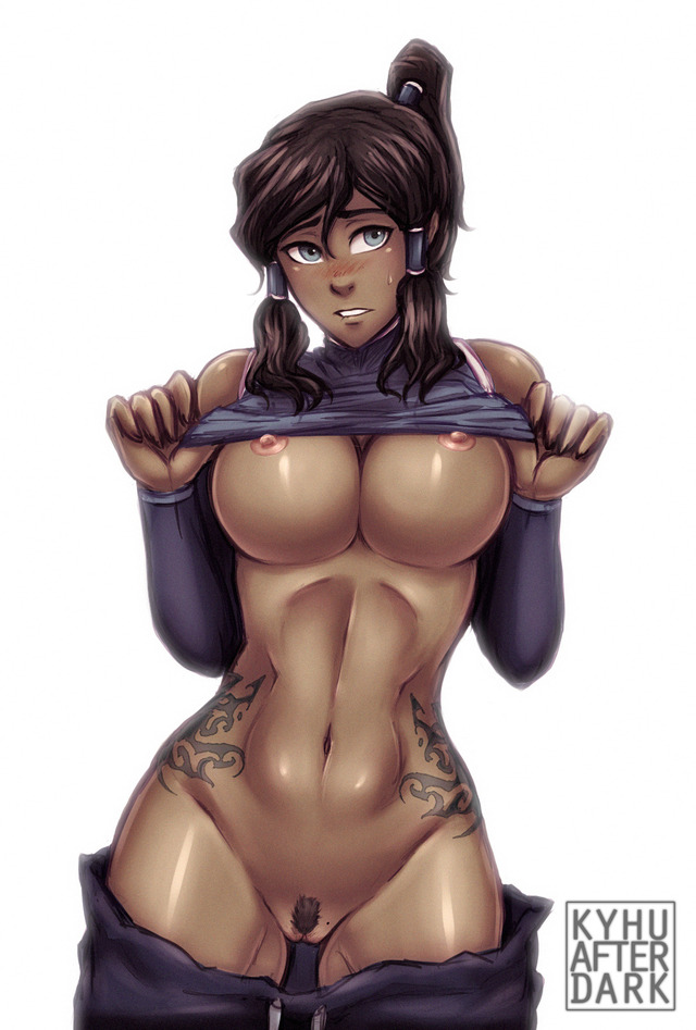 avatar hentai korra hentai page pictures album pics hot superheroes lusciousnet tits sorted korra avatar flashing