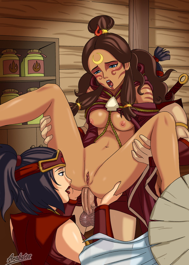 Katara Sex - Adult-Sex-Games