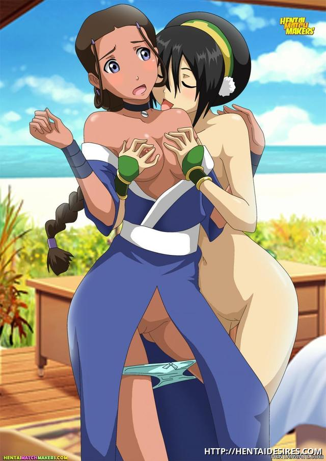 avatar the last airbender hentai blog toon avatar