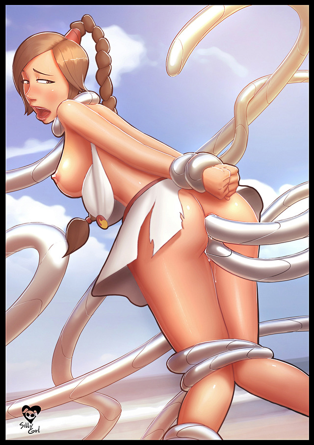 avatar the last airbender hentai pictures tentacles getting lee attacked sillygirl