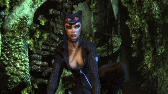 batman ivy hentai news city batman steam via issues patch arkham fix directx