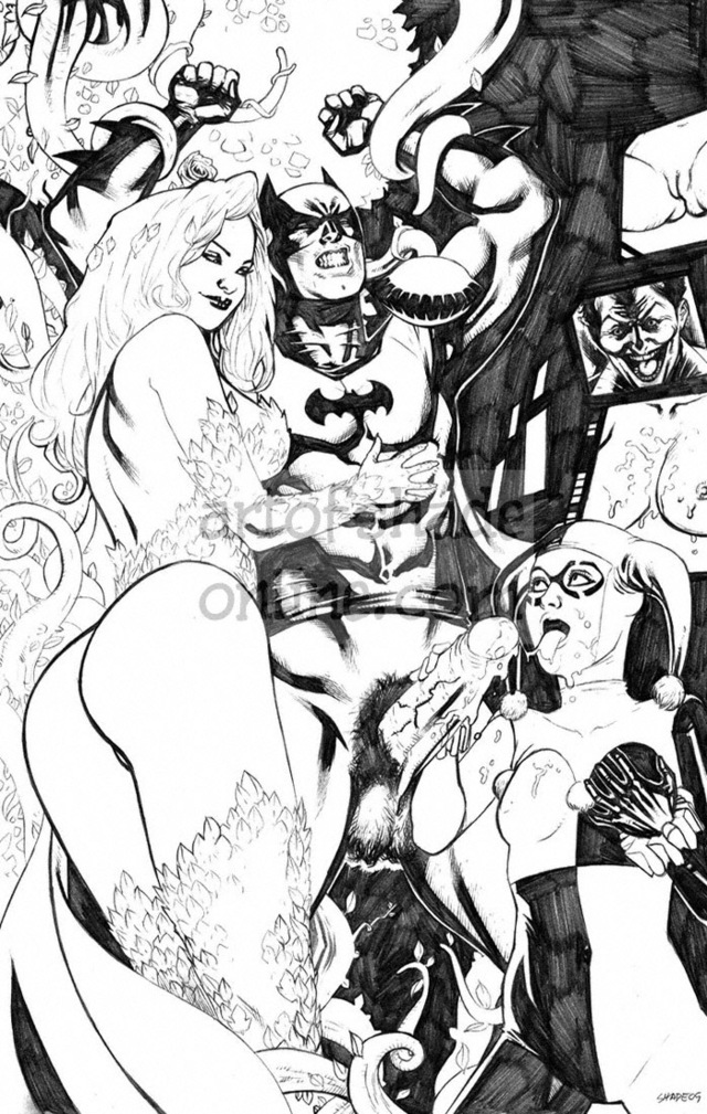 batman poison ivy hentai hentai albums mix wallpapers poison ivy batman harley quinn shade unsorted joker