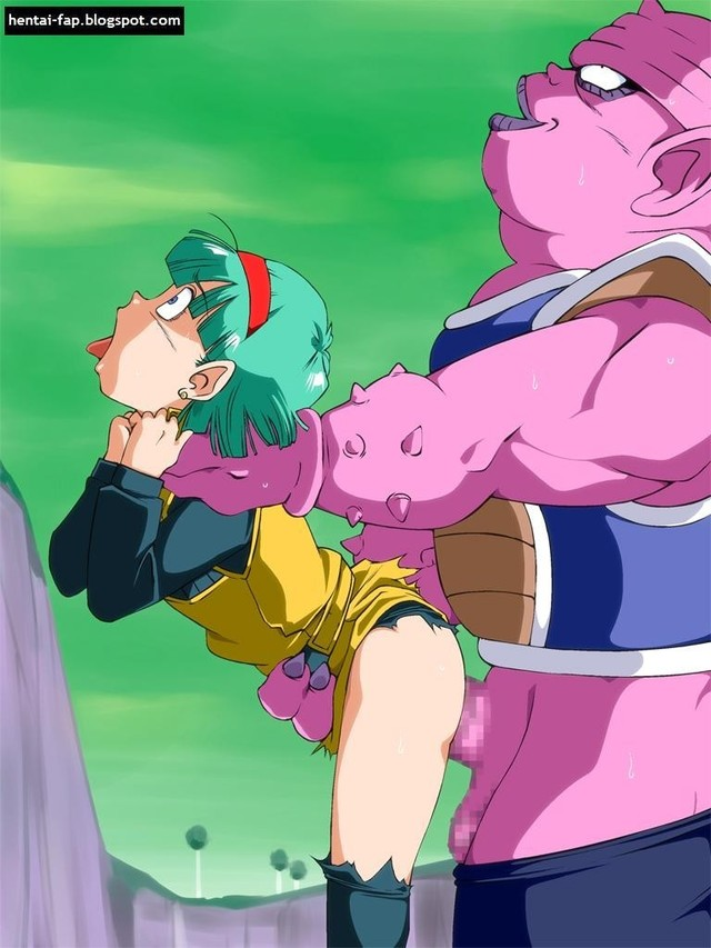 bbw hentai galleries hentai gallery bulma dragon goku chi ball videl