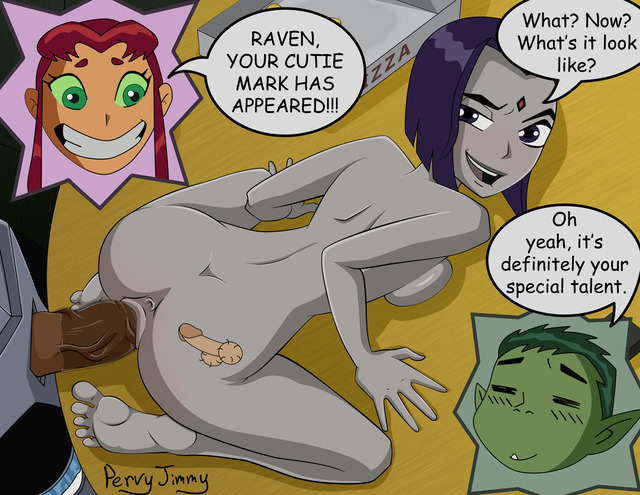 beast boy hentai pictures user special talent pervyjimmy ravens