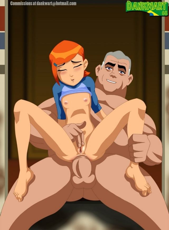 ben 10 hentai blog watch ben his having cousin gwen
