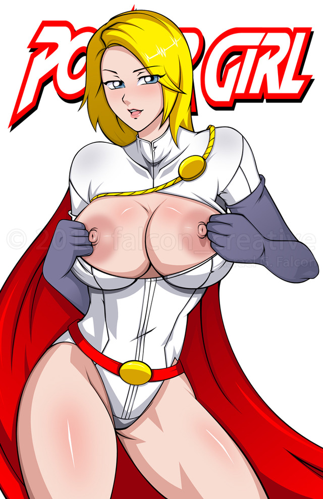 big hentai tits gallery page gallery girl pictures album superheroes lusciousnet power