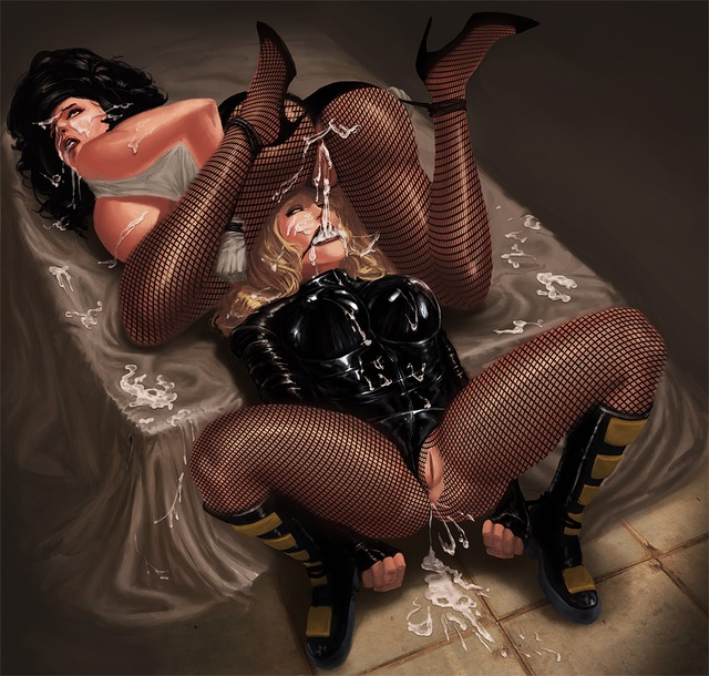 black canary hentai all page black pictures user canary commission kaihlan zatanna