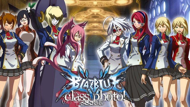 blazblue hentai gallery class female photo morelikethis artists one mister blazblue badguy yiskd
