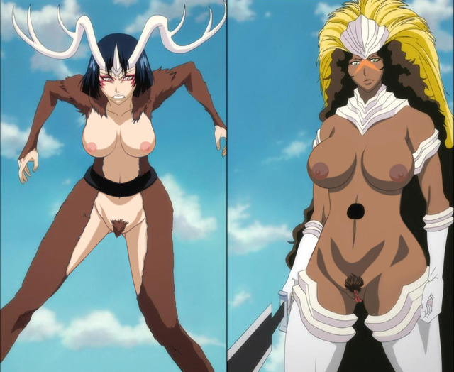 bleach apache hentai hentai day picture bleach corner rose apache mila