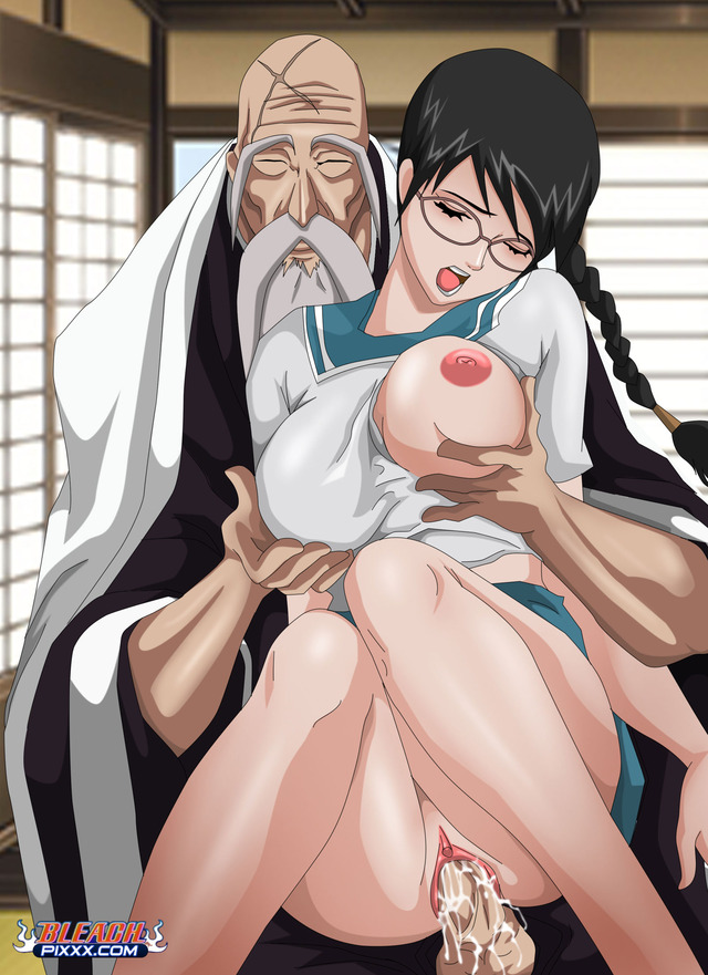bleach hentai 4.2 hentai original media bleach imag