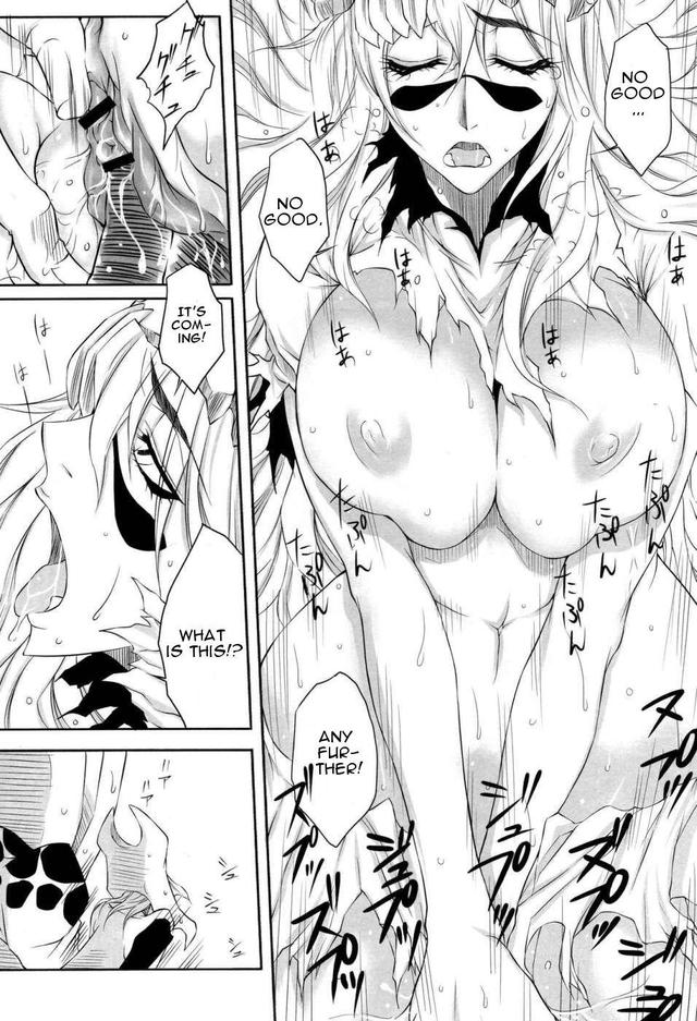 bleach hentai doujin hentai page search manga free online single original media read bleach nel perveden
