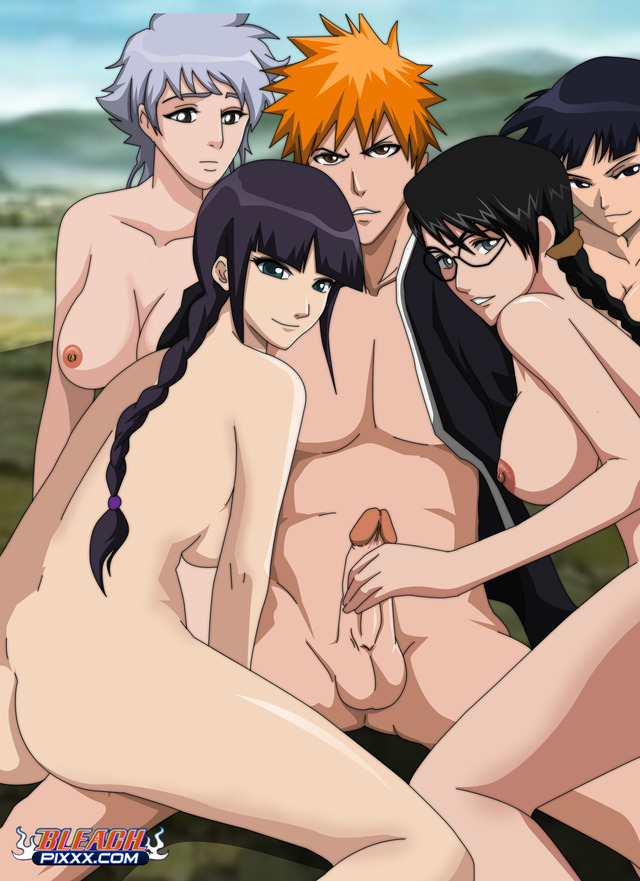 bleach hentai episodes hentai tagme bleach add cdf