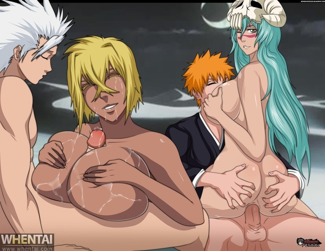bleach hentai nel tu picture data upload dab