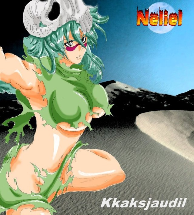 bleach hentai nel tu hentai page pictures album collections lusciousnet bleach sorted neliel oldest oder