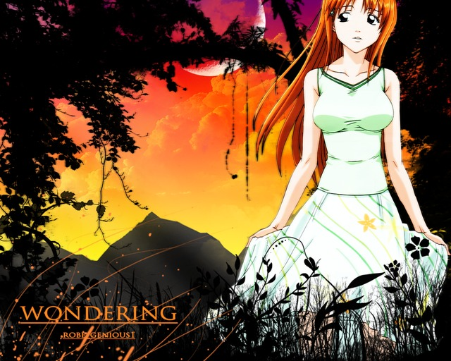 bleach hentai pictures anime hentai wallpaper bleach entry orihime inoue
