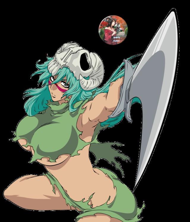 Bleach Neliel Hentai