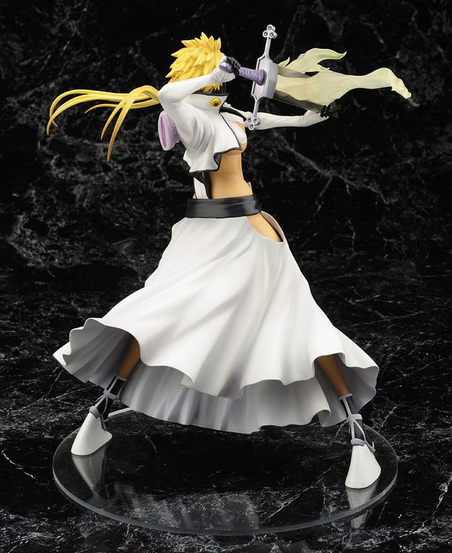 bleach tia halibel hentai out figures pvc bleach sold tia halibel bltiaha