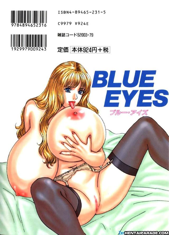 blue eyes hentai mangasimg manga blue eyes fef fdf