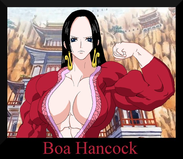 boa hancock and luffy hentai photo http one piece luffy boa hancock muscular zegdh vongola hibari fotolog spf
