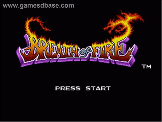 breath of fire hentai hentai capcom media fire system senshi ryuu nintendo breath ltd snes