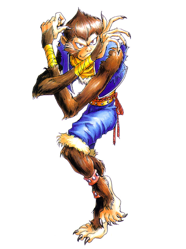 breath of fire hentai cgi legacy bof katt sten