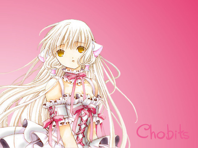 chobits hentai pictures wallpaper chobits