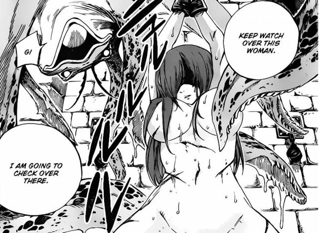fairy tale hentai tail chapter fairy review seen enough its