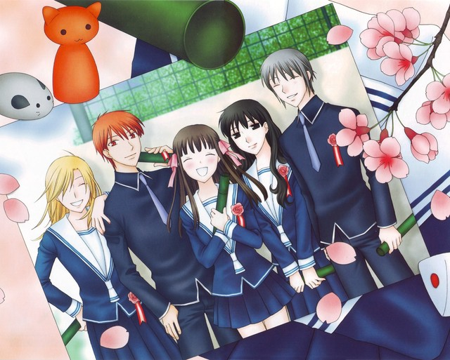 fruits basket hentai anime results clubs picks polls
