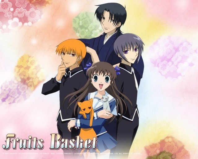 fruits basket hentai author fruits basket paperfl wers
